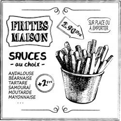 Papel cocina Fries x20