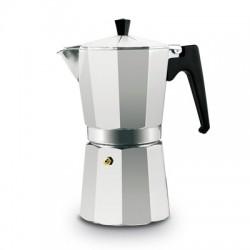 Cafetera express 6 tazas