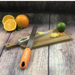 Rallador de cocina microplane