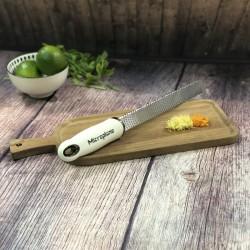 rallador de queso microplane