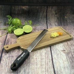 Microplane rallador de queso y citricos