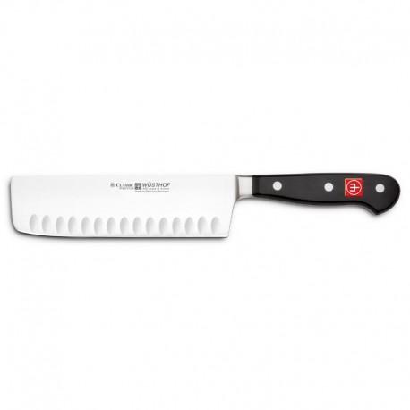 4193-7 wusthof nakiri cuchillo