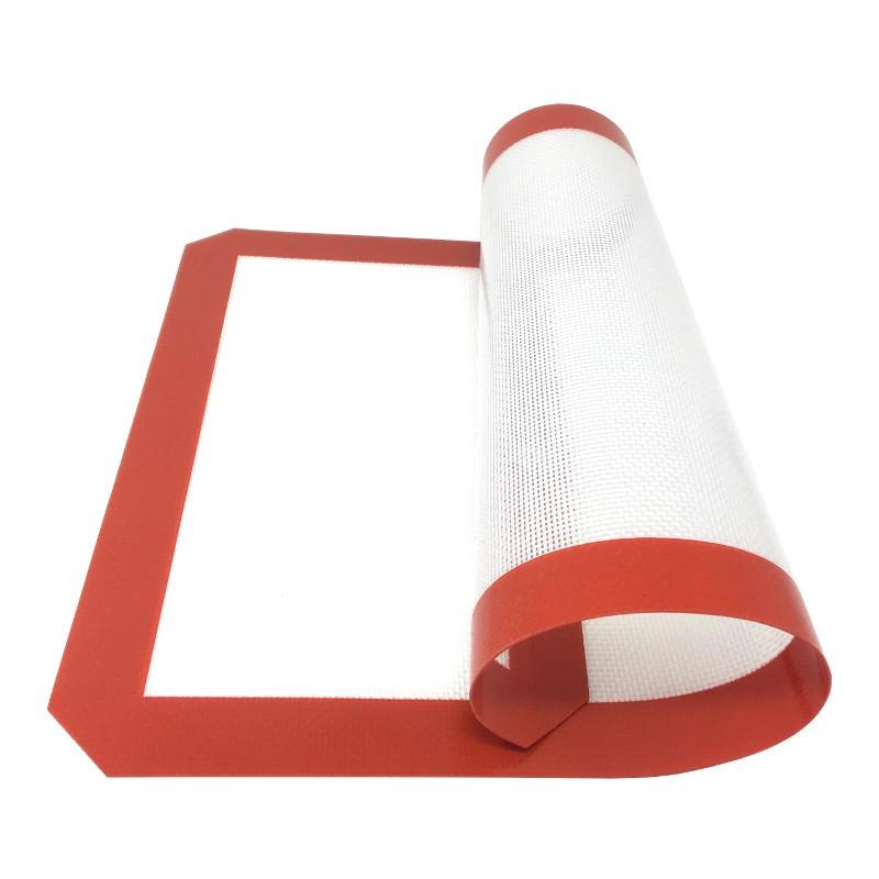 Tapete de silicona para horno silpat 40x30 Ibili Lacor debuyer