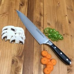 Cuchillo cebollero 20 cms 3 claveles