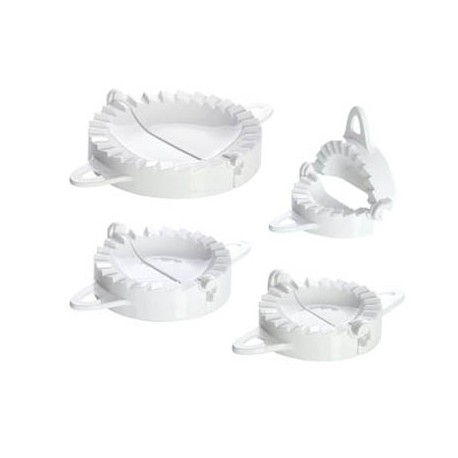 Molde para empanadillas (4 pzas)