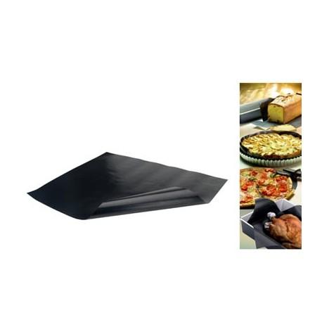 Lamina de cocina antiadherente (40x33 cms)
