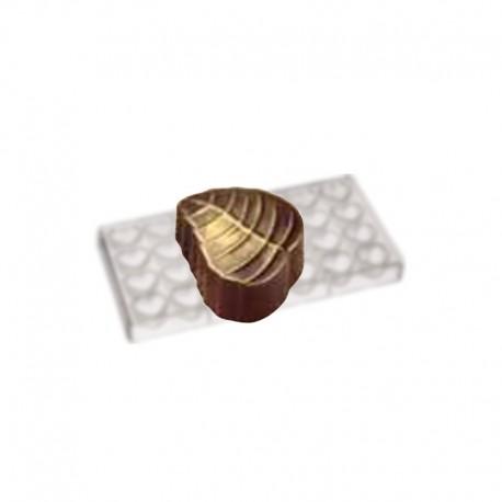 Molde bombones policarbonato MA1046
