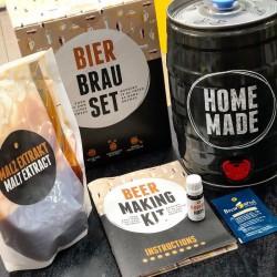 Brewbarrel Kit cerveza Pilsner