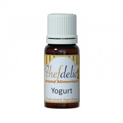 Aroma de yogurt ChefDelice