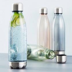 Botella agua hidratacion