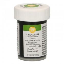 Colorante wilton turquesa
