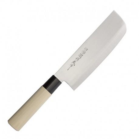 Cuchillo japones Nakiri 16 cms