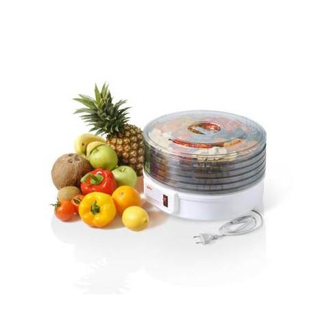 Deshidratador de frutas y verduras