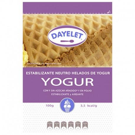 Dayelet neutro yogur