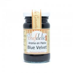 Aroma blue velvet en pasta ChefDelice