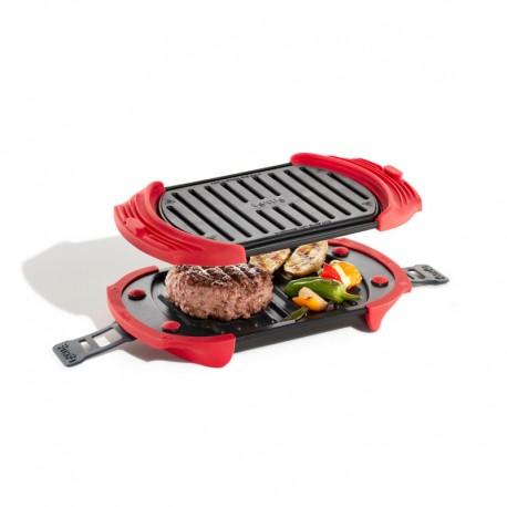 Microwave grill horno Lekue