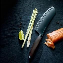 Cuchillo Santoku Aeon Wusthof edicion limitada