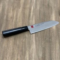 Cuchillo Santoku Kasumi Tora