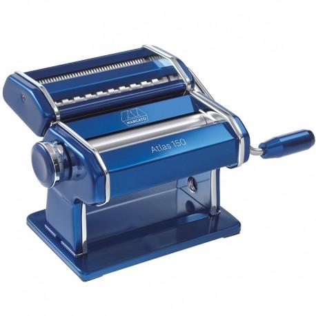 Maquina de hacer pasta Atlas 150 Azul