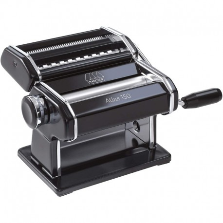Maquina de hacer pasta Atlas 150 Negro