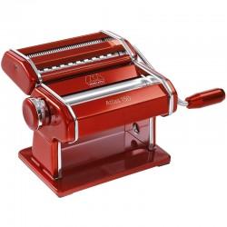 Maquina de hacer pasta Atlas 150 Rojo
