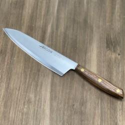 Cuchillo de cocina nordika arcos 20 cms