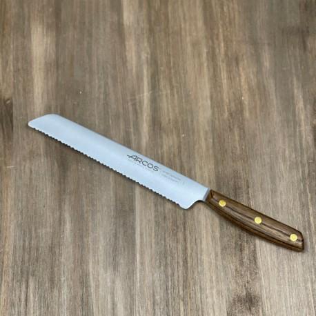 Cuchillo panero arcos