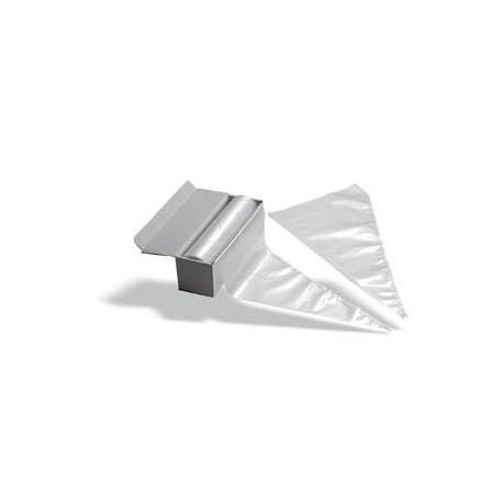 Manga pastelera desechable 40 cms (100 uds)
