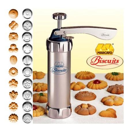 Maquina de hacer galletas