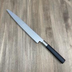 6724-Y Wasabi black cuchillo yanagiba