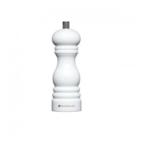 Molinillo de pimienta 31 Cms Blanco