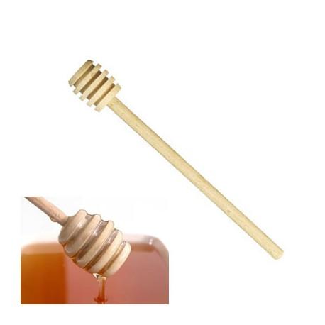 Cuchara para miel