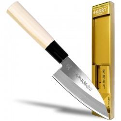 Cuchillo Japones Deba 16 Cms