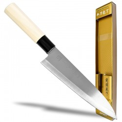 Cuchillo Japones Gyuto 18 Cms