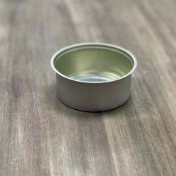 Lata redonda para degustacion (6 uds)