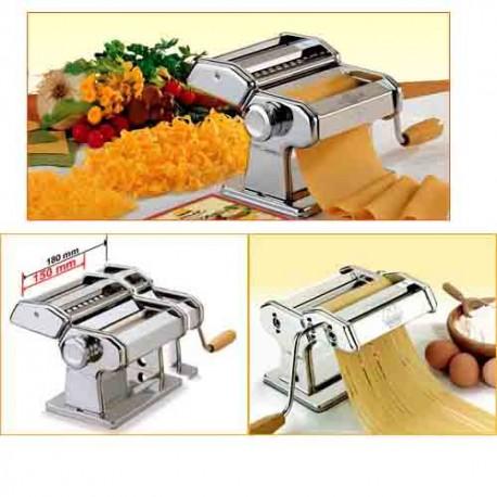 Maquina de hacer pasta atlas 180