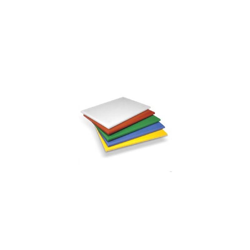 Tabla para cortar alimentos de 30 cms en colores for Tablas de corte cocina
