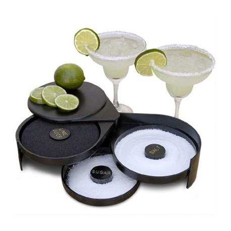 Ribeteador de copas y vasos