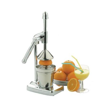 Exprimidor de naranjas inox