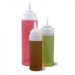 Biberon salsas mediano (360 ml)