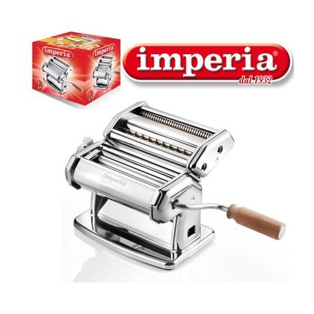 Maquina de hacer pasta imperia