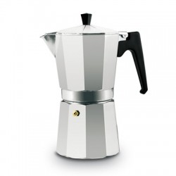 Cafetera express 3 tazas