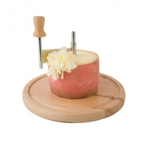 Girolle rallador de queso