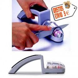 Afilador de cuchillos minosharp