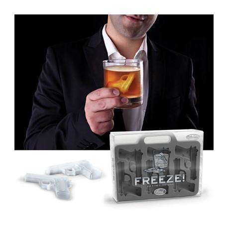 Bandeja de hielo frezze
