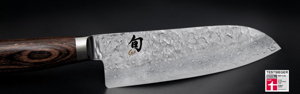 Cuchillos Kai Shun Premier