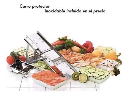 Cortador vegetales profesional