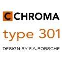 Cuchillos Chroma Type 301