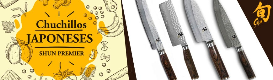 Cuchillos japoneses Kai